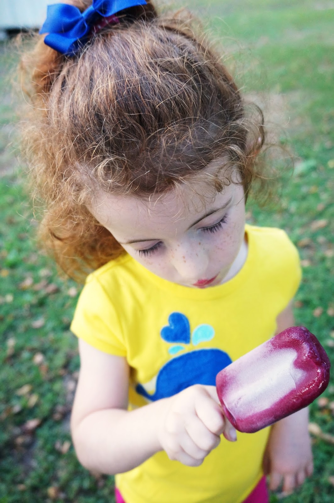 Popular North Carolina blogger Rebecca Lately shares three healthy snack ideas for kids. Click here to read about the snacks her three kids love!
