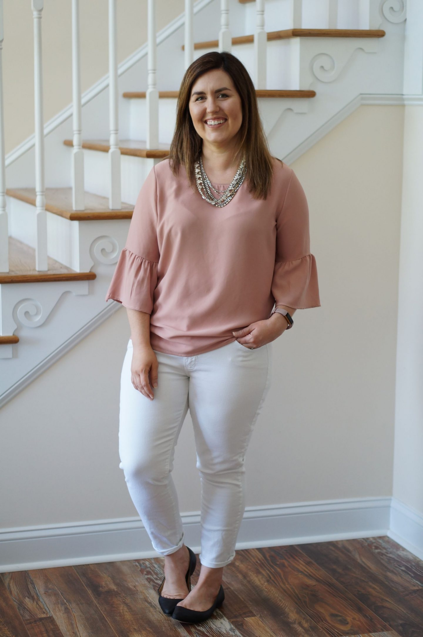 North Carolina blogger Rebecca Lately shares her favorite shoes for Valentine's Day. If you want something girly and comfy, check these out!