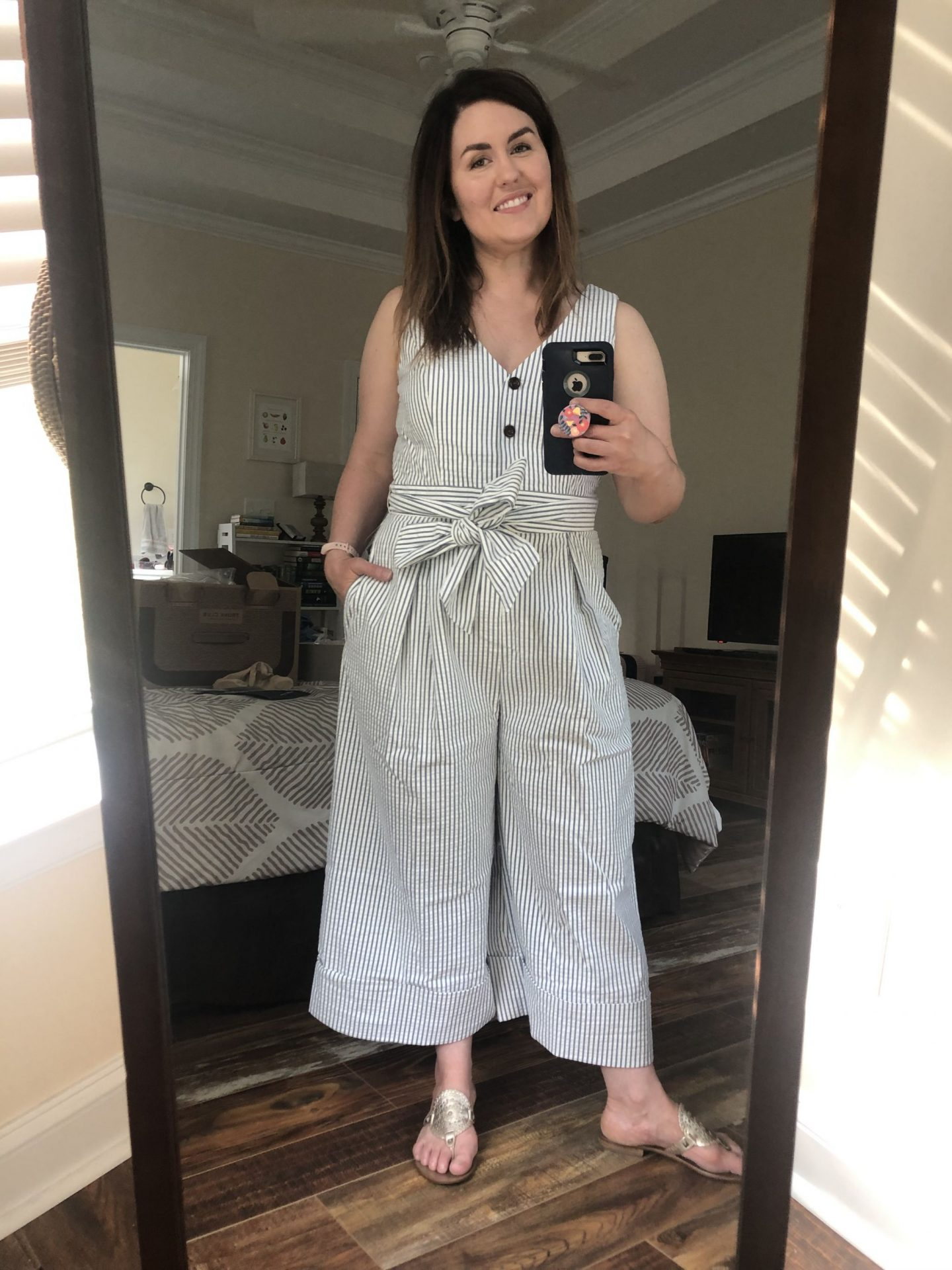 NC blogger Rebecca Lately is sharing her first Trunk Club review on her blog. If you love styling services, this is the one for you!