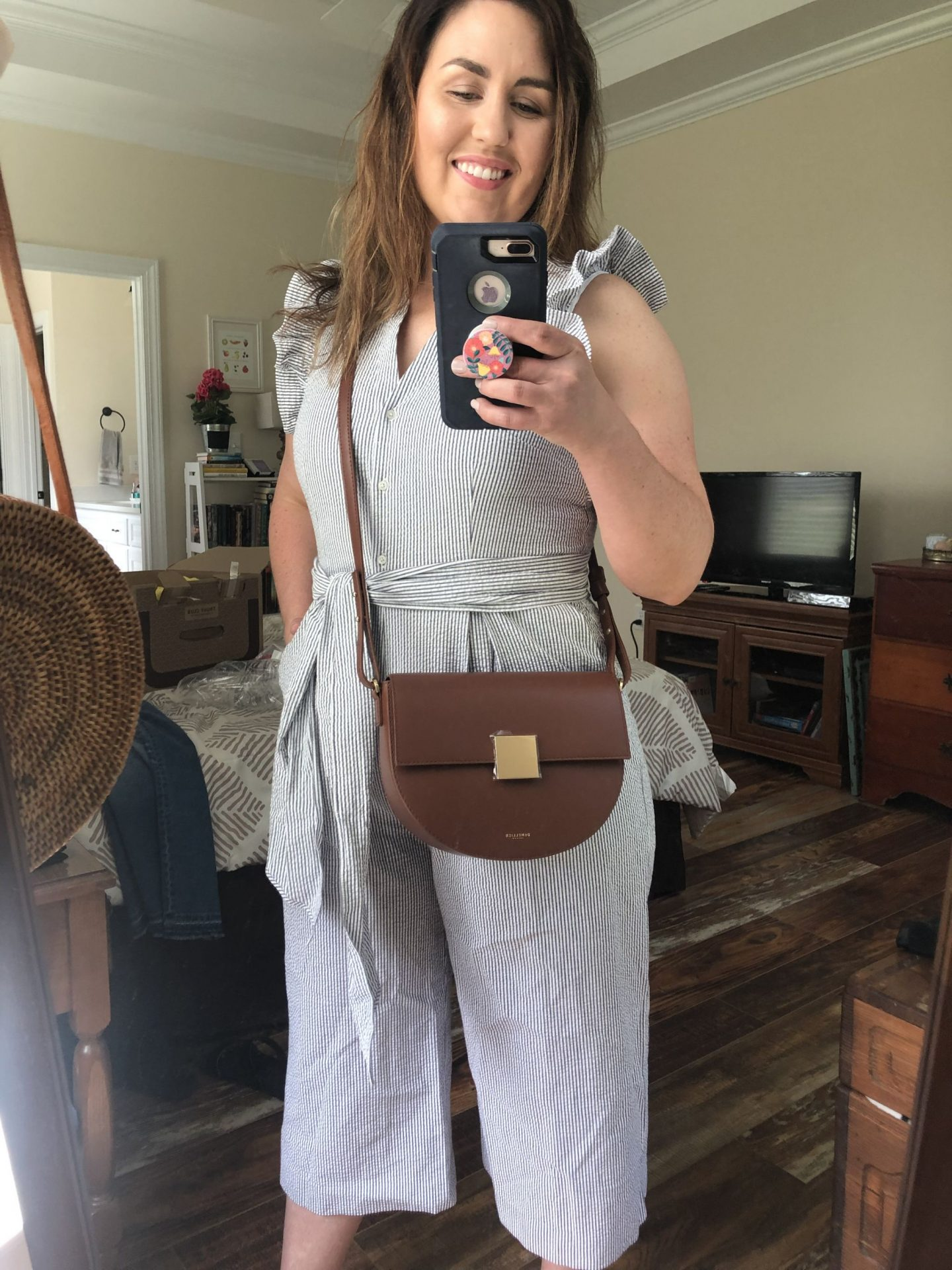 NC blogger Rebecca Lately is sharing her second Trunk Club review. She requested a summer refresh trunk. Check out what she got & what she sent back!