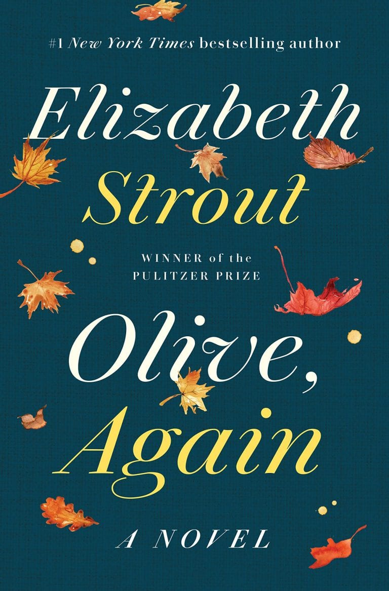 NC blogger Rebecca Lately shares her picks from the Fall 2019 book releases. If you love curling up with a good book when it's cold outside, check it out!