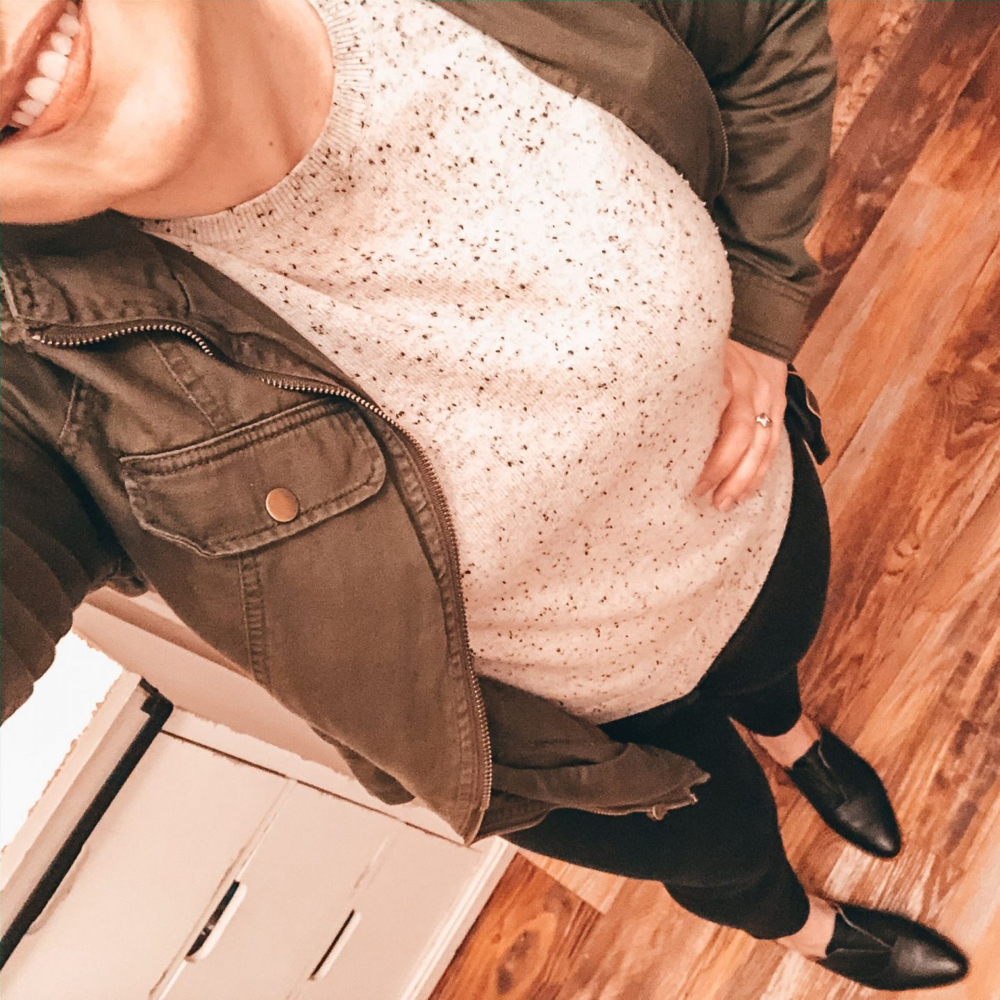 NC blogger Rebecca Lately shares her five favorite style purchases of 2019. Her post features a little Stitch Fix, a little LV, and a couple other brands!