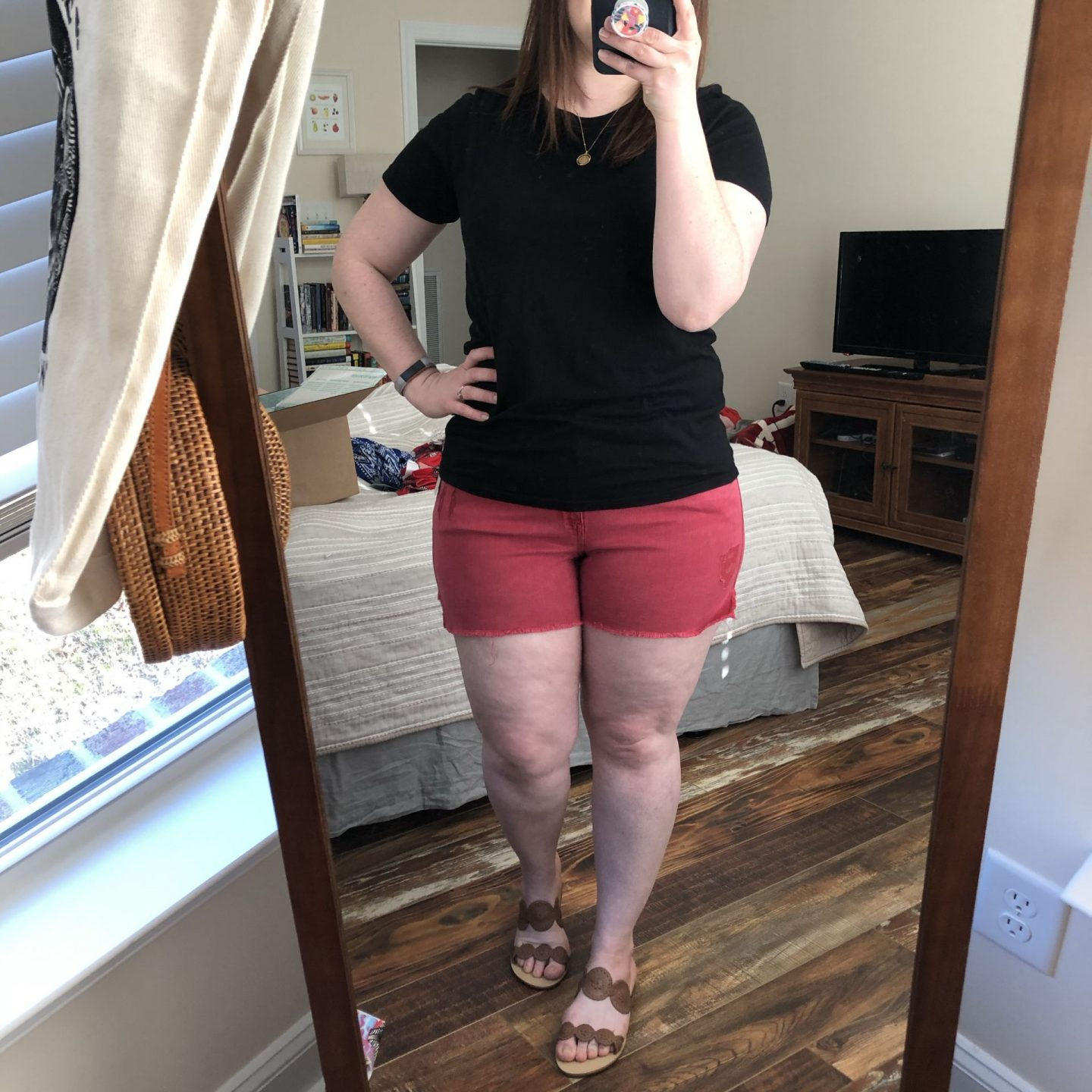 NC blogger Rebecca Lately shares her vacation Stitch Fix review.  If you're headed to a hot destination, these are some great inspiration pieces!