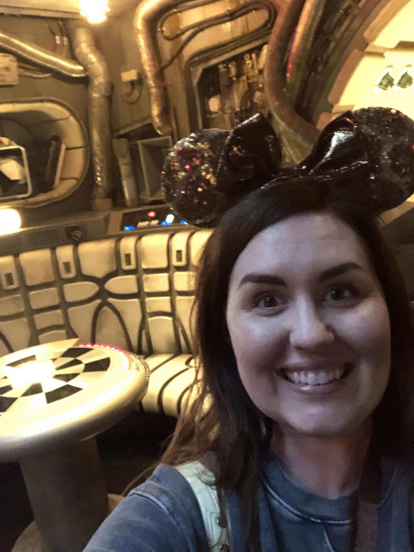 NC blogger Rebecca Lately shares her Hollywood Studios day at Walt Disney World. Check out all the rides and food they loved!