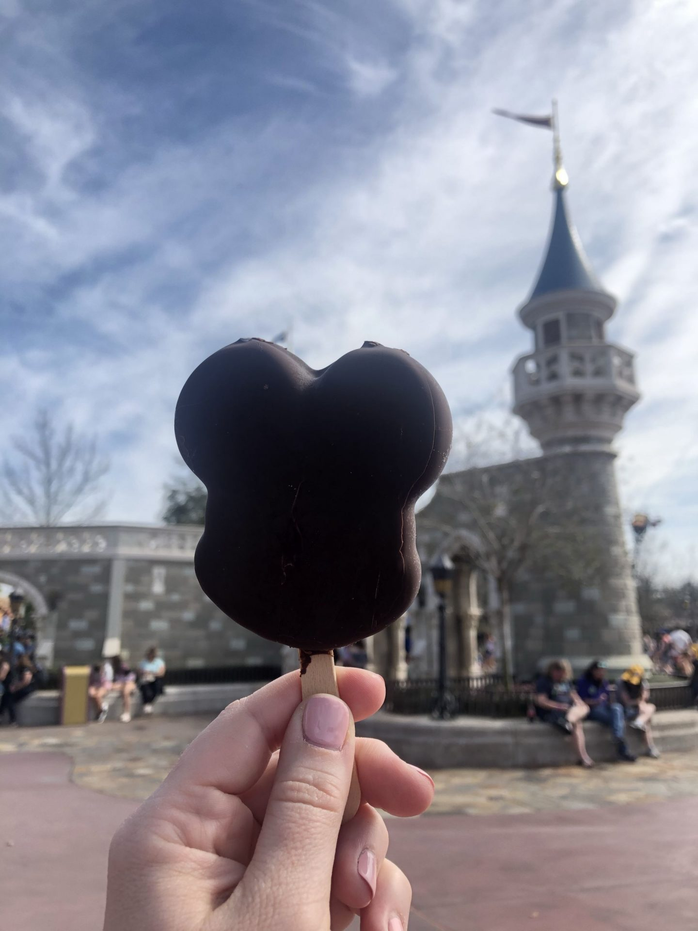 NC blogger Rebecca Lately shares the last full day of her family's Disney World trip, at Magic Kingdom. Check out their favorite snacks & rides!