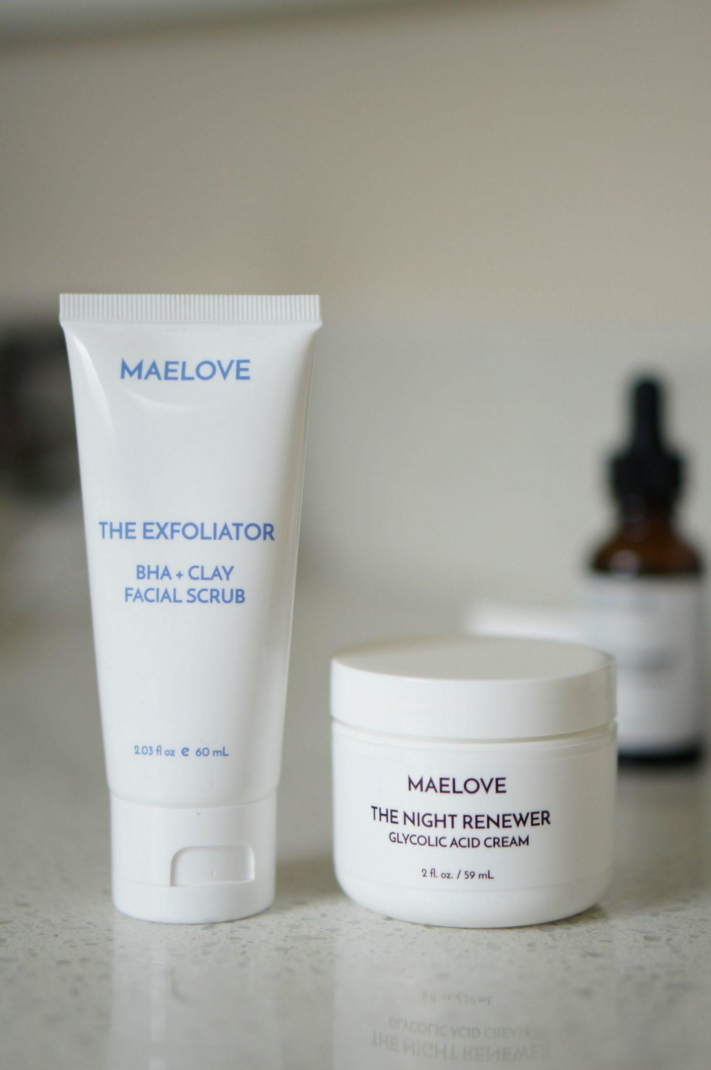 Maelove Skincare