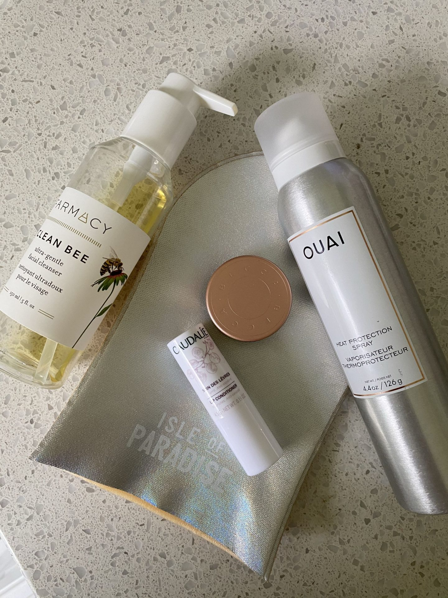 NC blogger Rebecca Lately is sharing her five favorites from Sephora. Check out her recommendations for skin and body care!