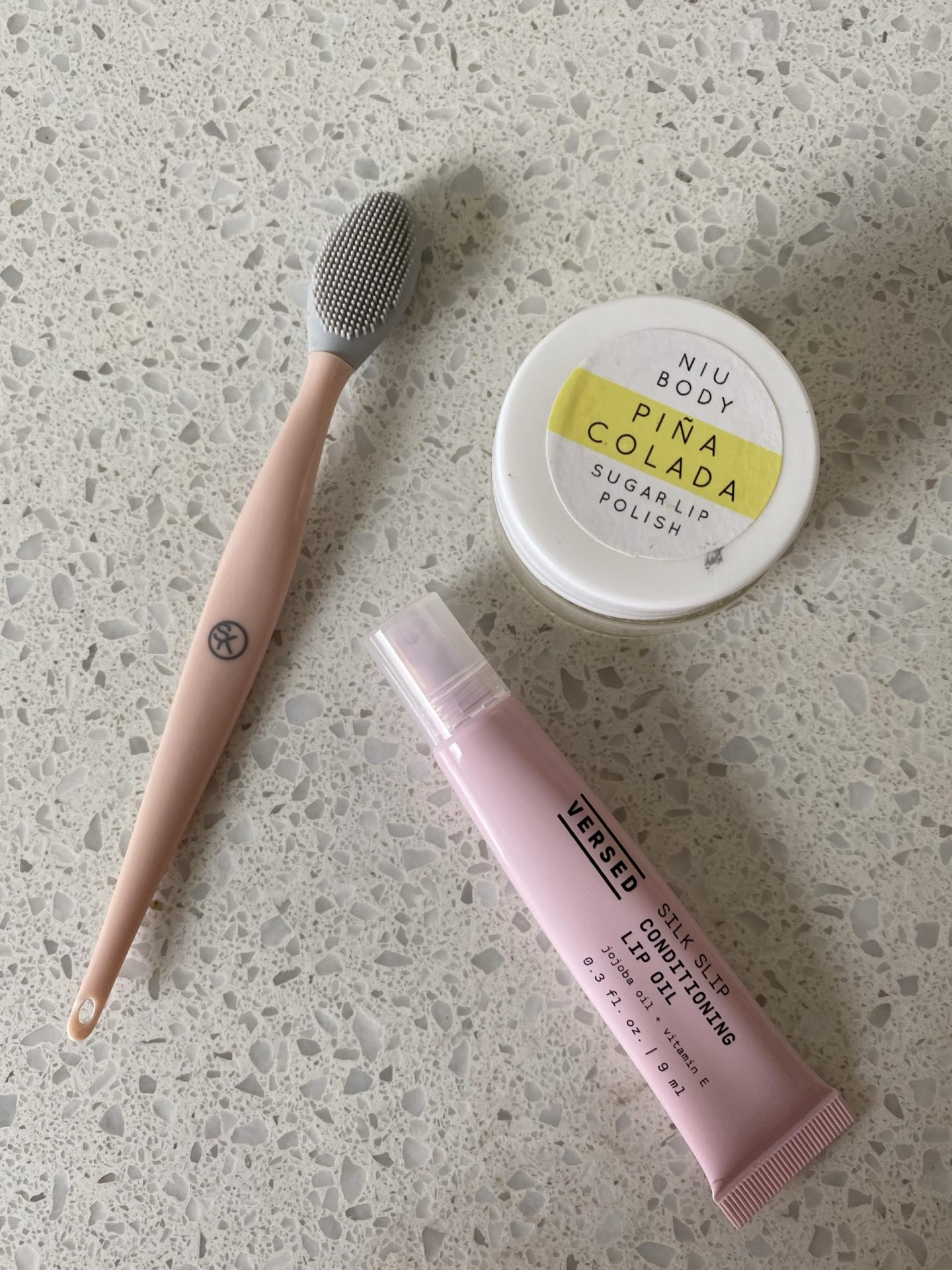 NC blogger Rebecca Lately is sharing her cruelty free, affordable lip care routine. If you are suffering from dry lips, check it out!