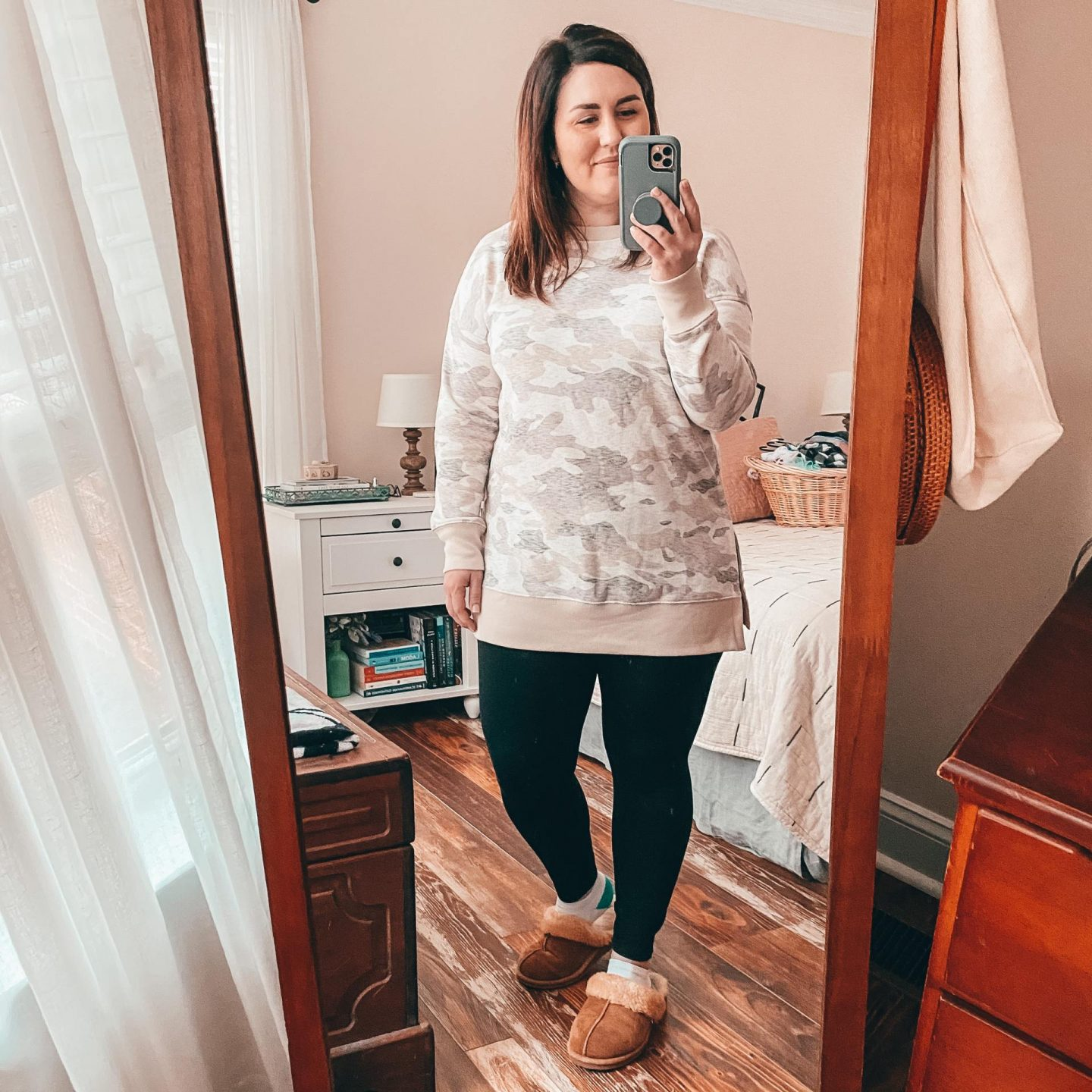 NC blogger Rebecca Lately is sharing a week of affordable fall outfits.  If you're looking for outfit inspiration, check this out!