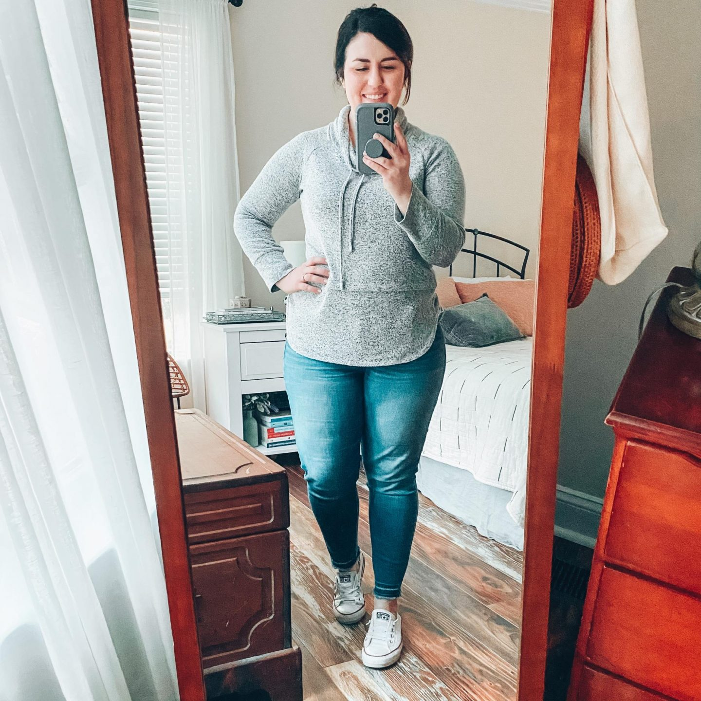 NC blogger Rebecca Lately is sharing her favorite fall outfits from the past year. If you need fall outfit inspo, check this out!