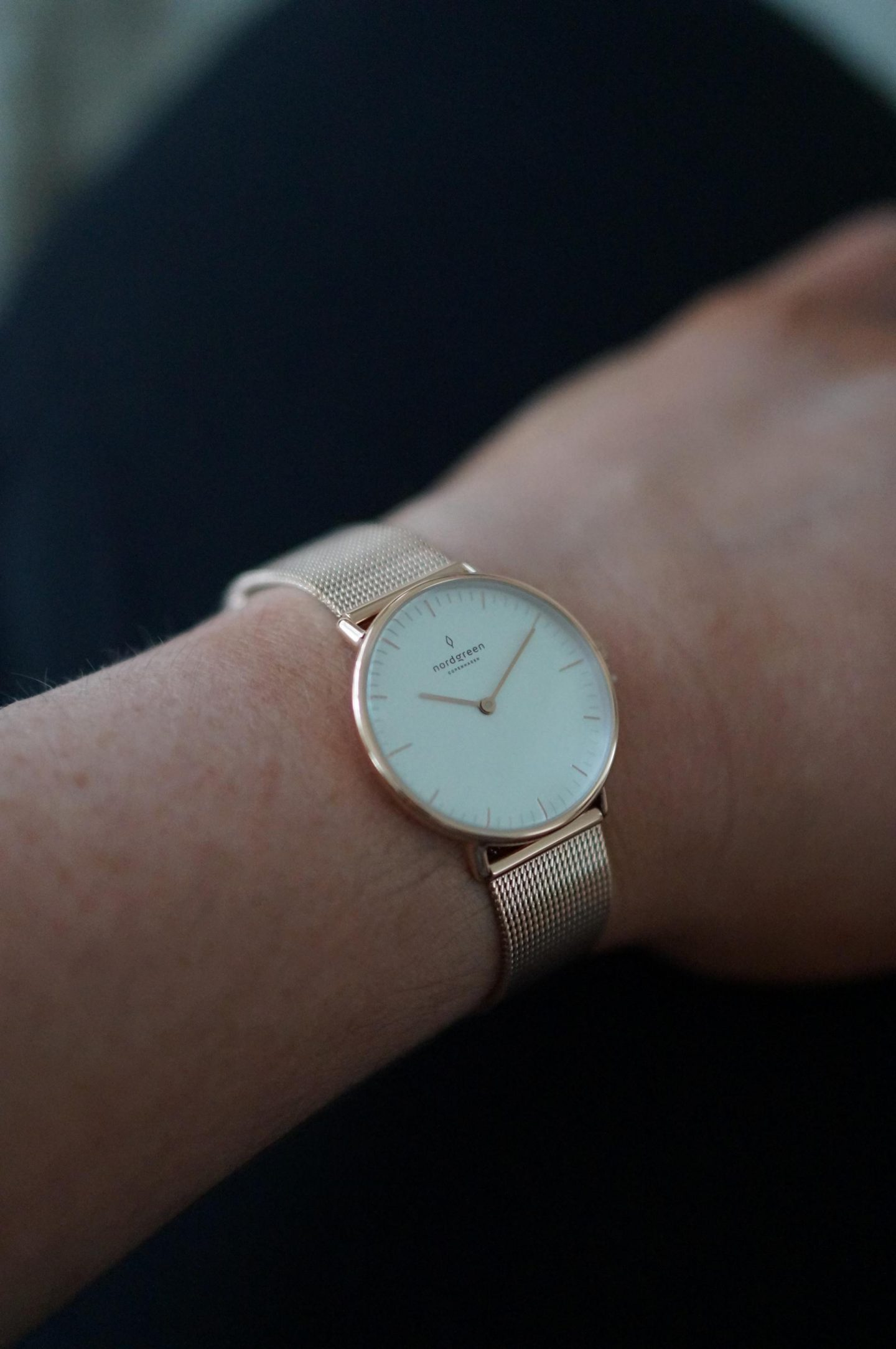 NC blogger Rebecca Lately is sharing her Nordgreen Watch review. If you are looking for a beautiful, sustainable watch, this is for you!