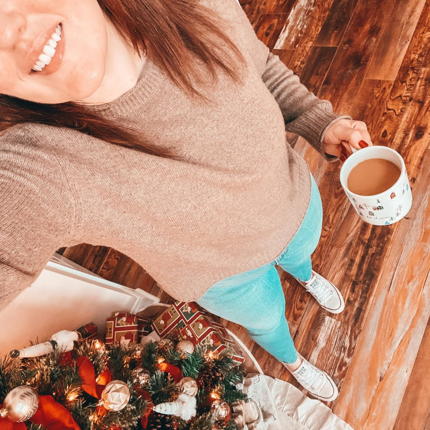 NC blogger Rebecca Lately is sharing the best fall sweaters for the new season. There's a mix of affordable and splurge items.