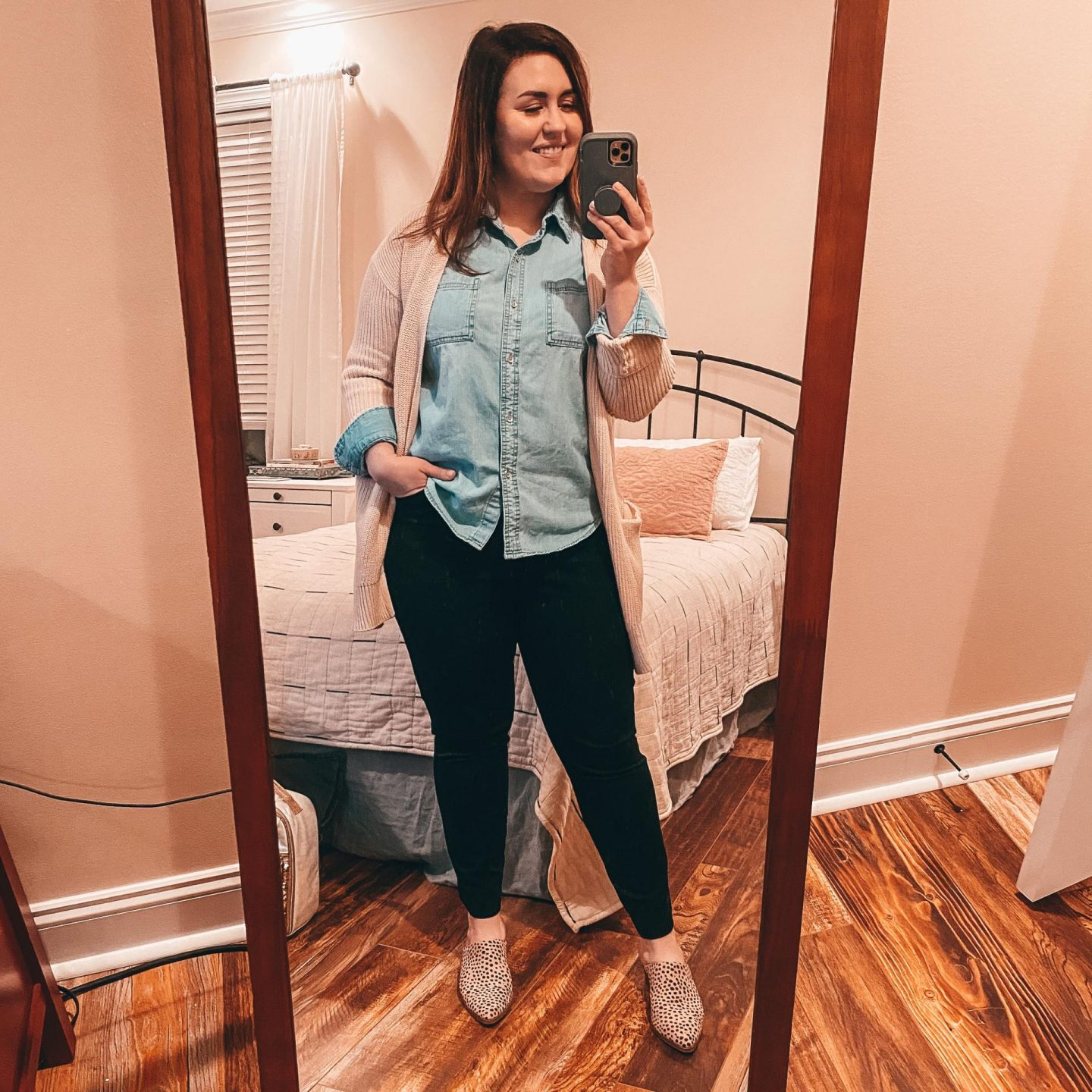 NC blogger Rebecca Lately is sharing her recent outfits. From casual weekend outfits to workwear, these will inspire you!