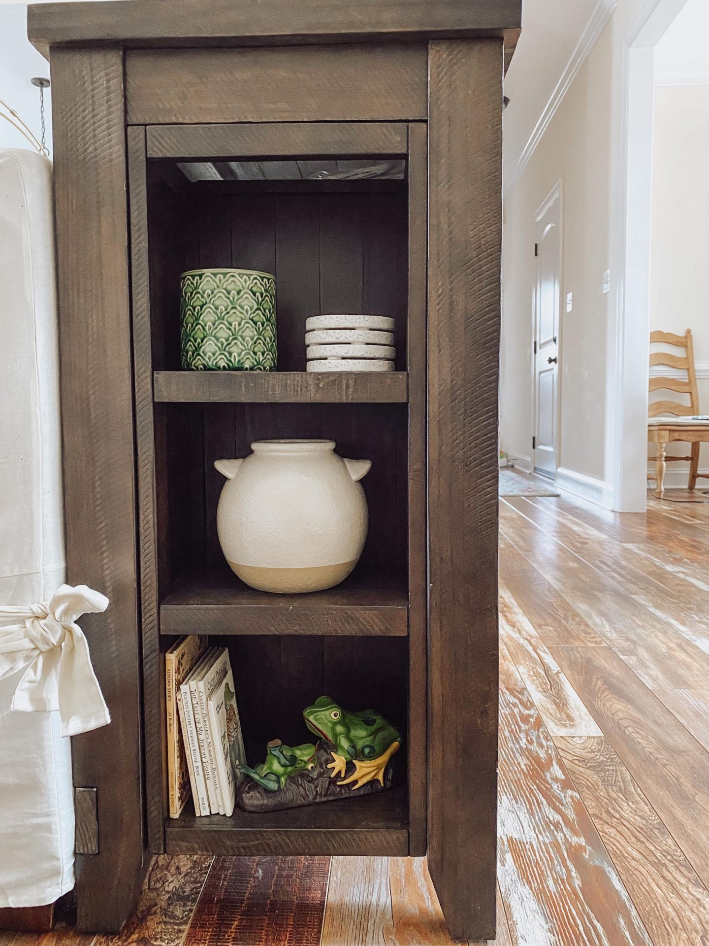 NC blogger Rebecca Lately shares her recent home purchases from Target and Amazon, including pieces from the Studio McGee line.