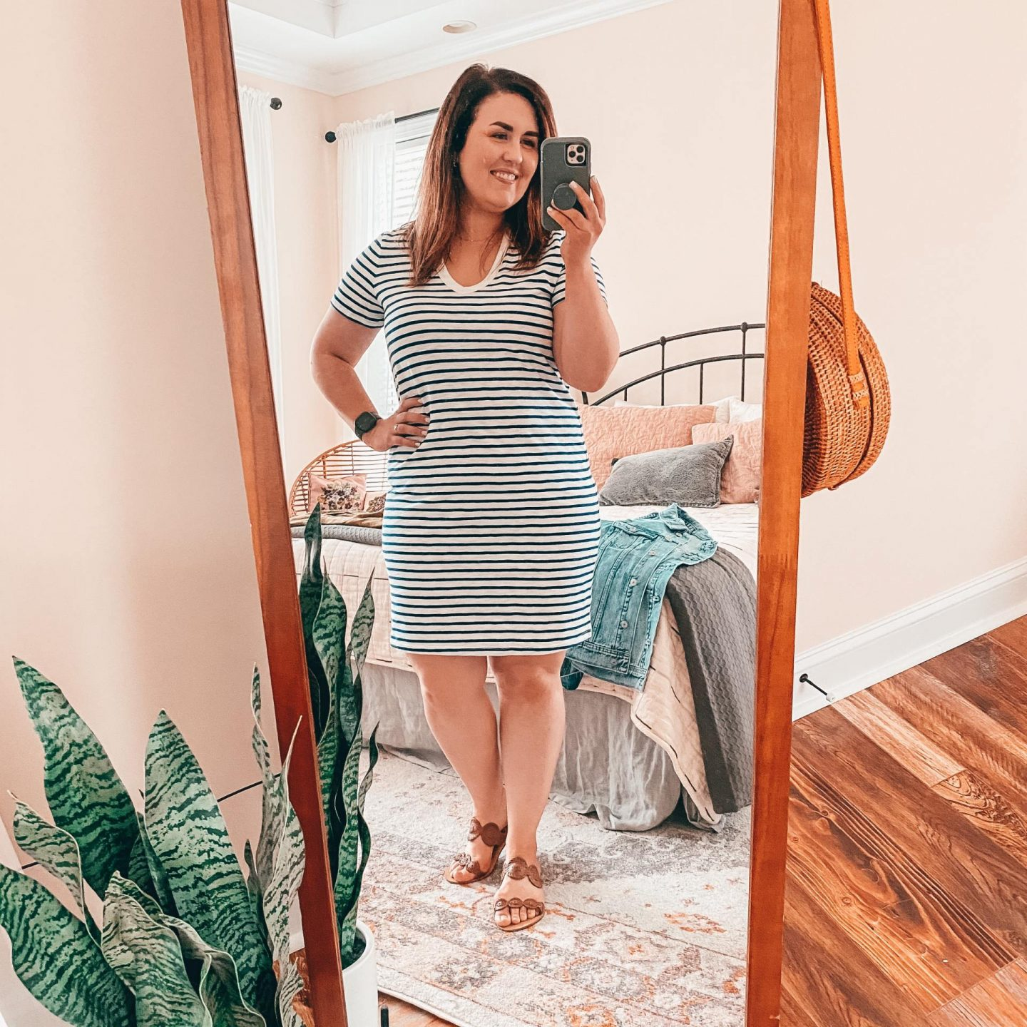 NC blogger Rebecca Lately is sharing her favorite summer dresses from Target. Check out these new dresses to refresh your wardrobe.