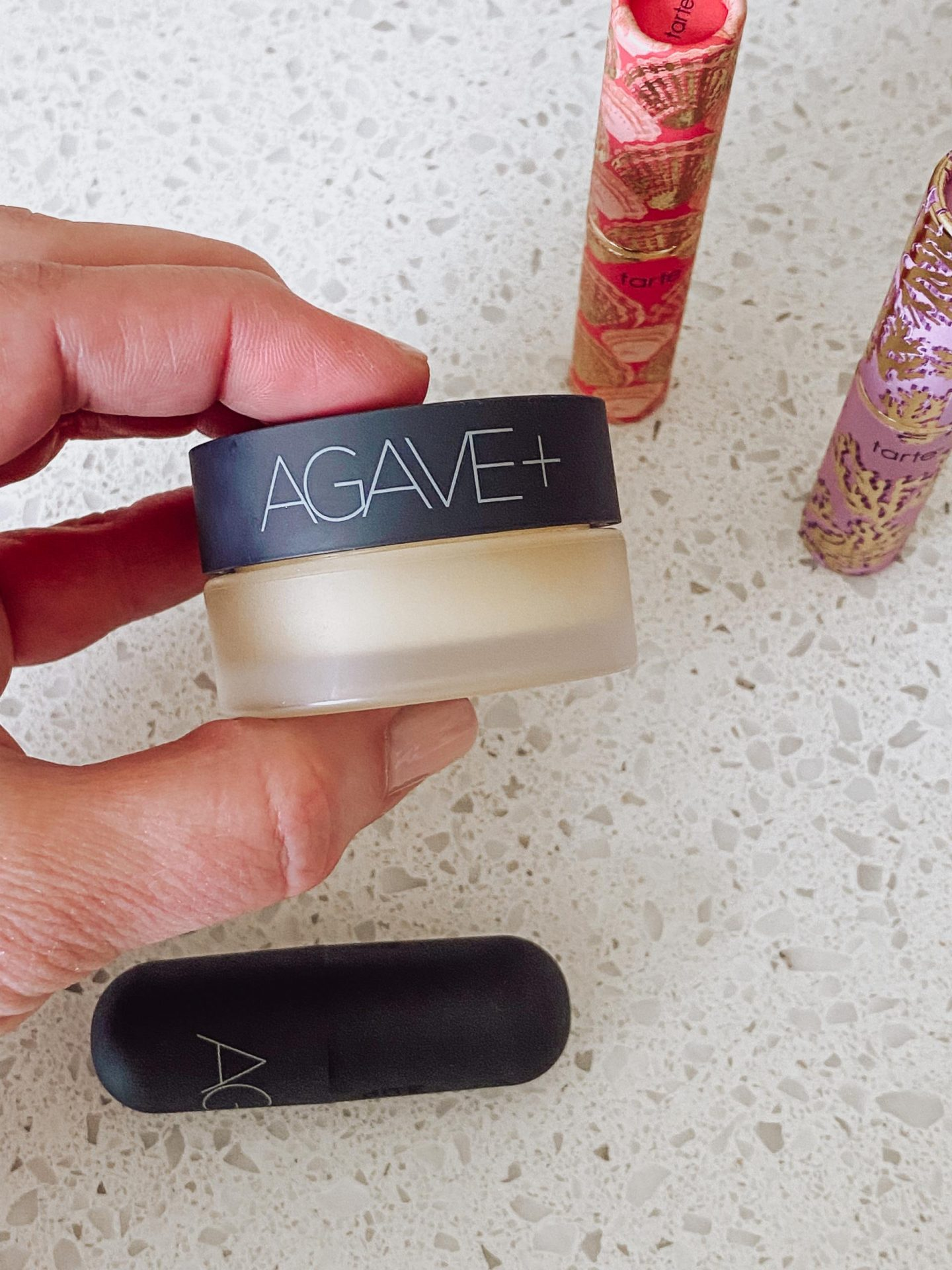 NC blogger Rebecca Lately is sharing her favorite hydrating lip products. See her faves from Tarte, Bite Beauty and Versed.