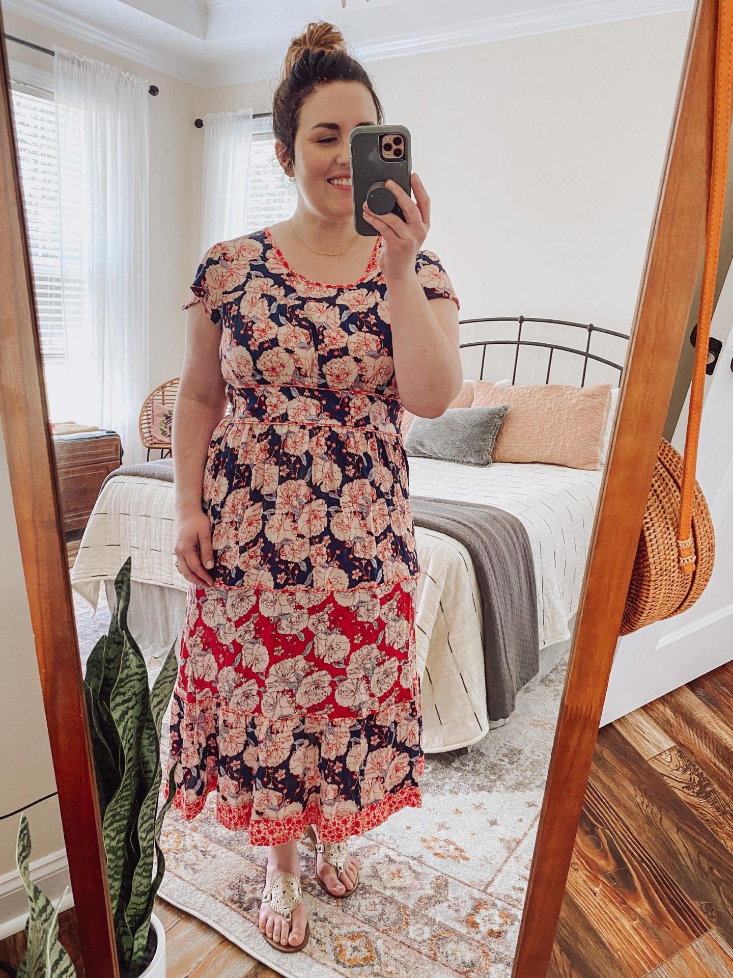 NC blogger Rebecca Lately is sharing her Fourth of July outfits inspiration, just in time to plan for the long holiday weekend!