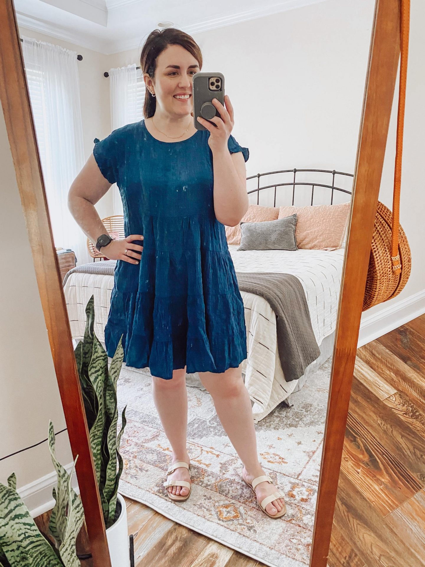 NC blogger Rebecca Lately is sharing her favorite picks from the Target summer dress sale. Which dress is your favorite?